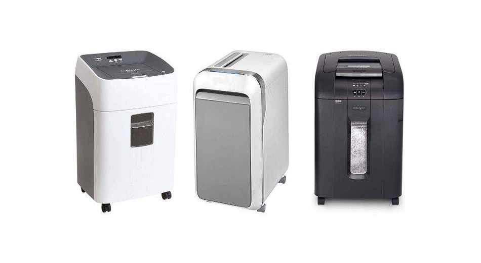 The world's – Best 11 Paper Shredders in India