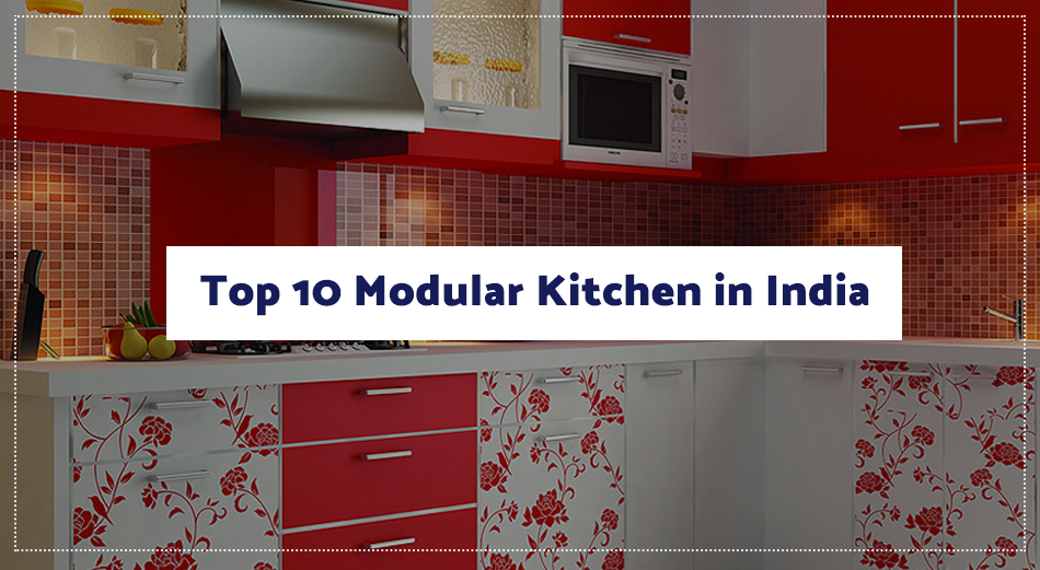 modular kitchen in india