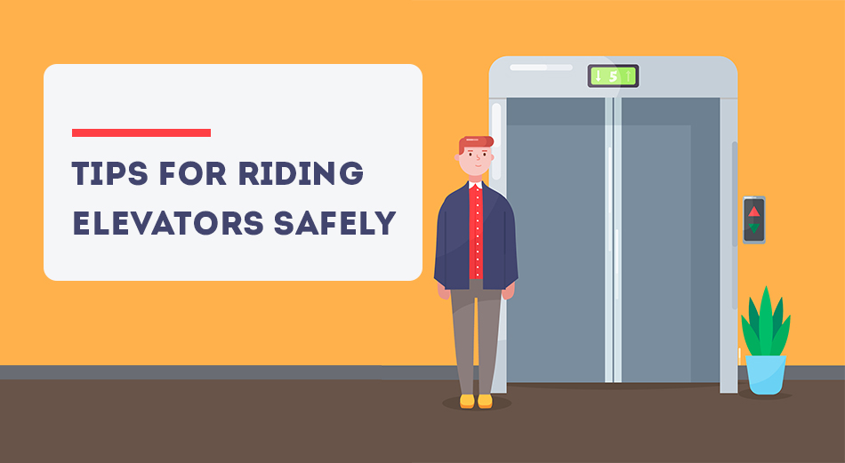 Tips for Riding Elevators Safely